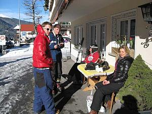 Klosters 2011