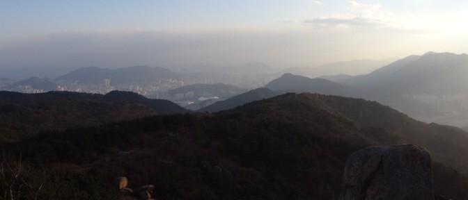 13. South Korea Part 1