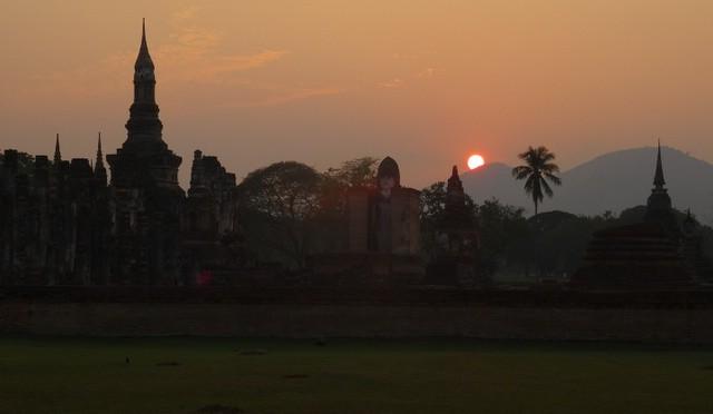 19. Thailand Part1