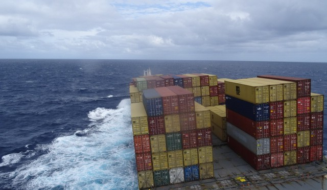 27. Malaysia & Singapore Part2 & CargoTrip