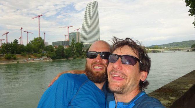 Wheil am Rhein – Tour